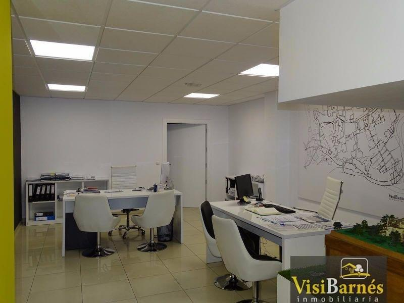 For rent of commercial in Águilas