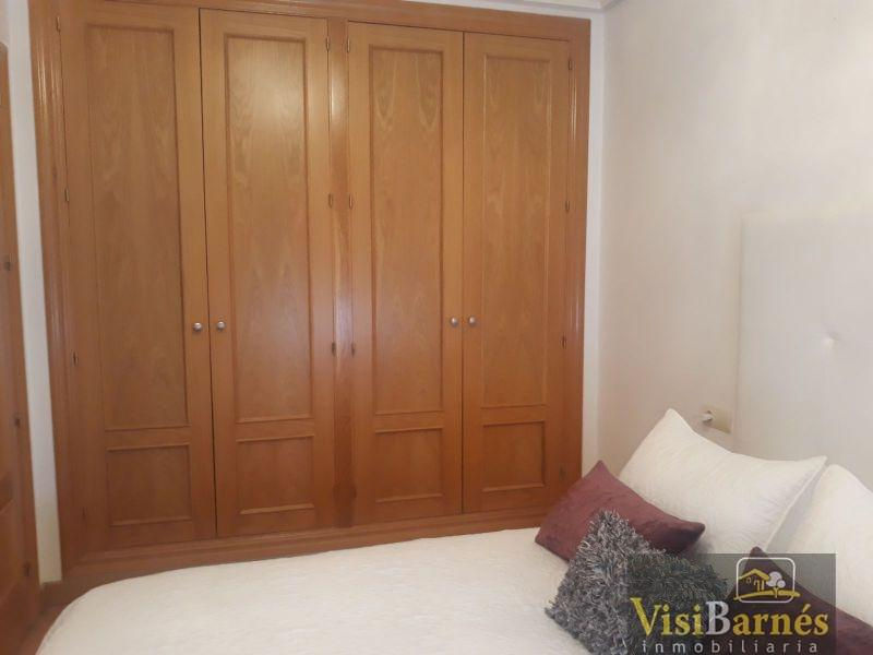 For sale of apartment in Lorca