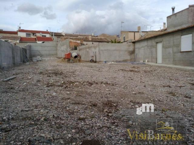 Venta de terreno en Lorca