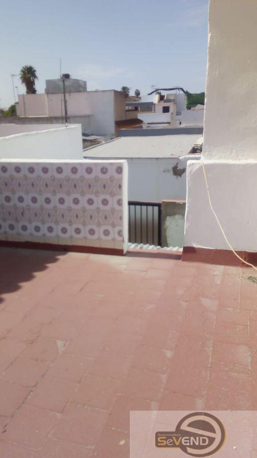 Venta de casa en Jerez de la Frontera