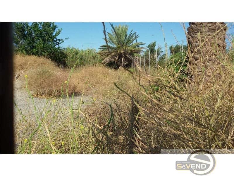 For sale of land in Jerez de la Frontera