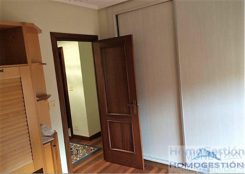 Alquiler de piso en Getxo