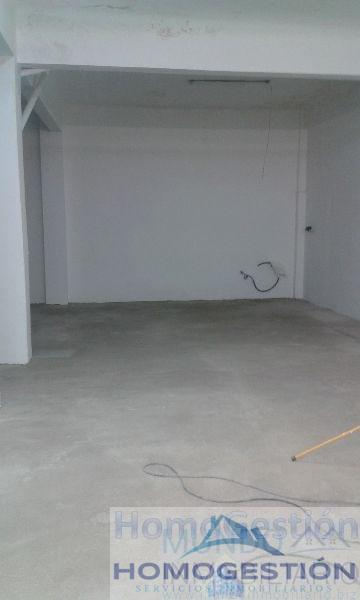 For rent of commercial in Barakaldo