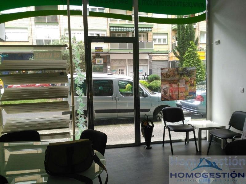 Venta de local comercial en Getxo