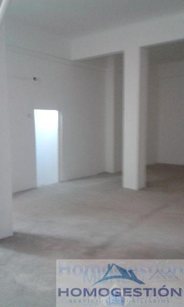 For sale of commercial in Barakaldo