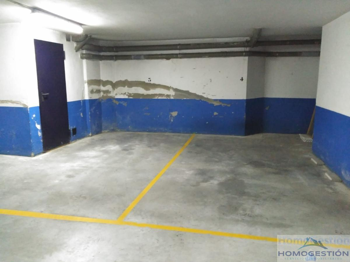 For rent of garage in Getxo