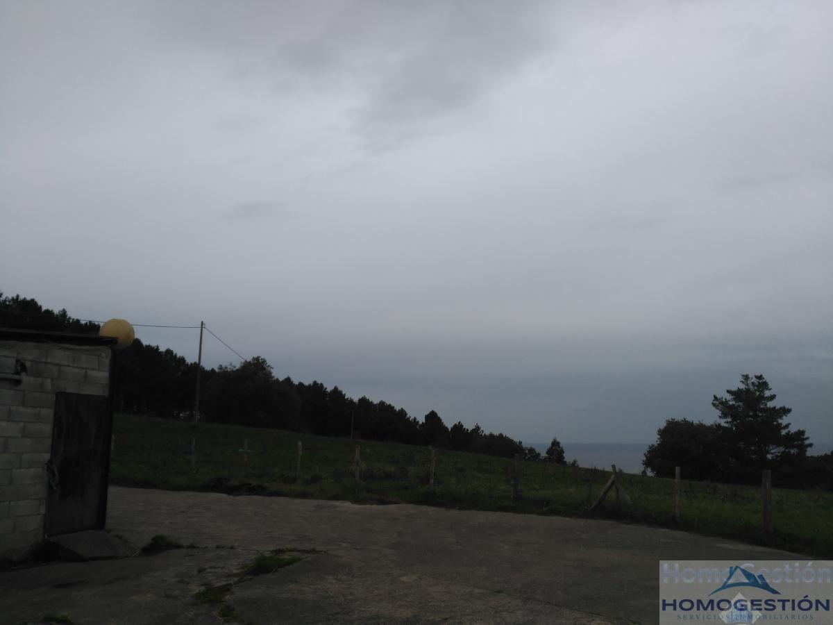 Venta de terreno en Bakio
