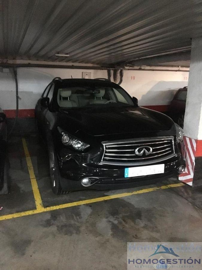 For sale of garage in Getxo