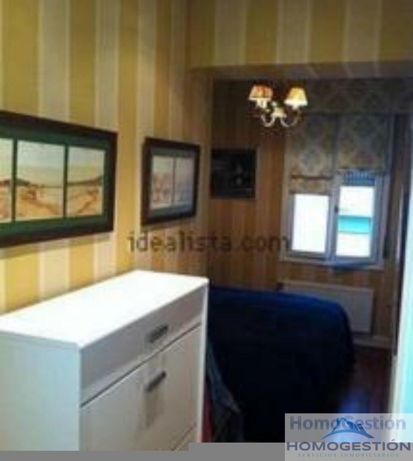 For sale of flat in Getxo