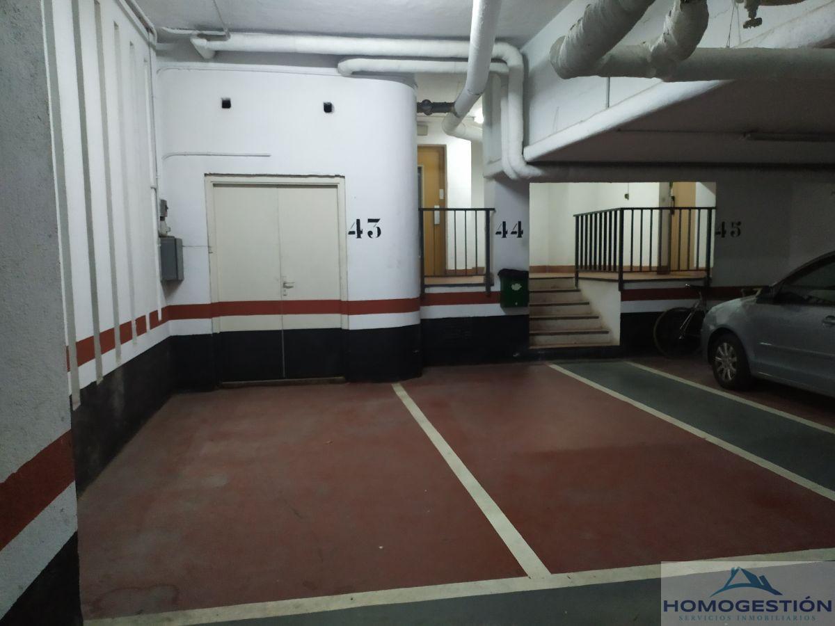 Venta de garaje en Getxo