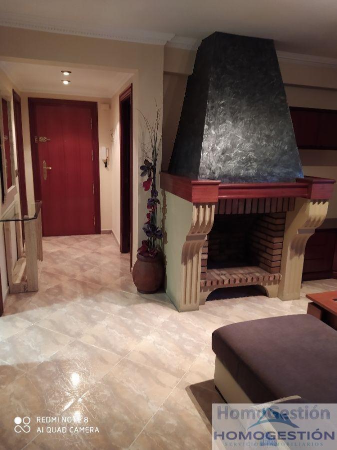For sale of flat in Sestao