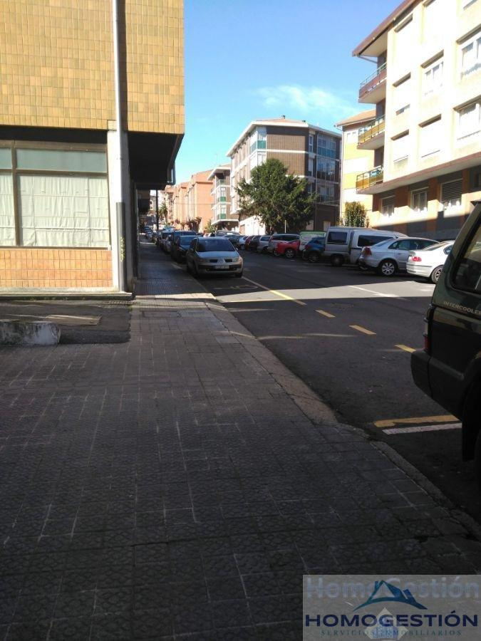For rent of commercial in Getxo