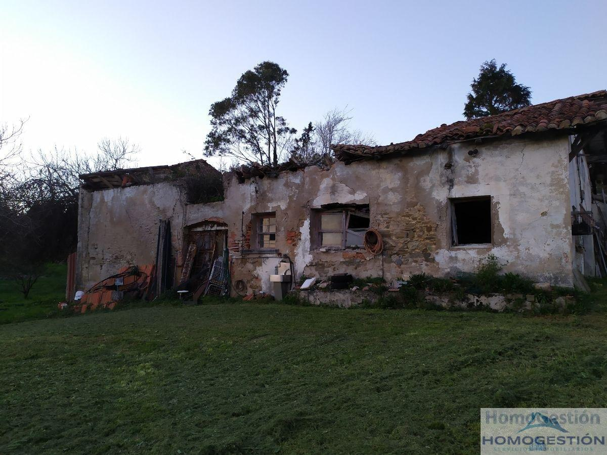 For sale of rural property in Barrika