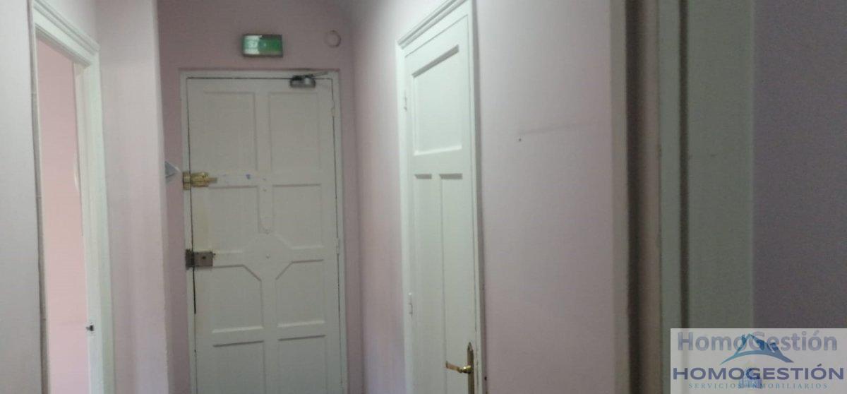 For rent of office in Barakaldo