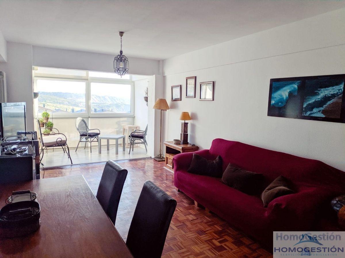 Alquiler de piso en Sopelana