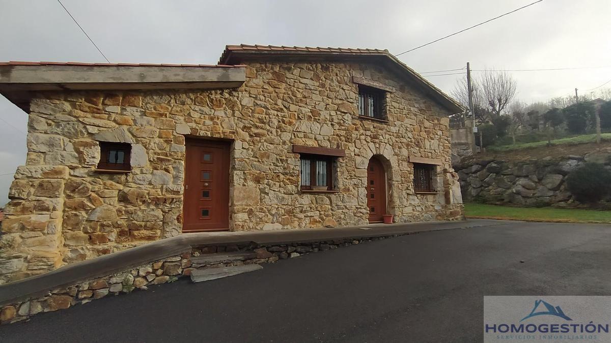 For sale of rural property in Erandio