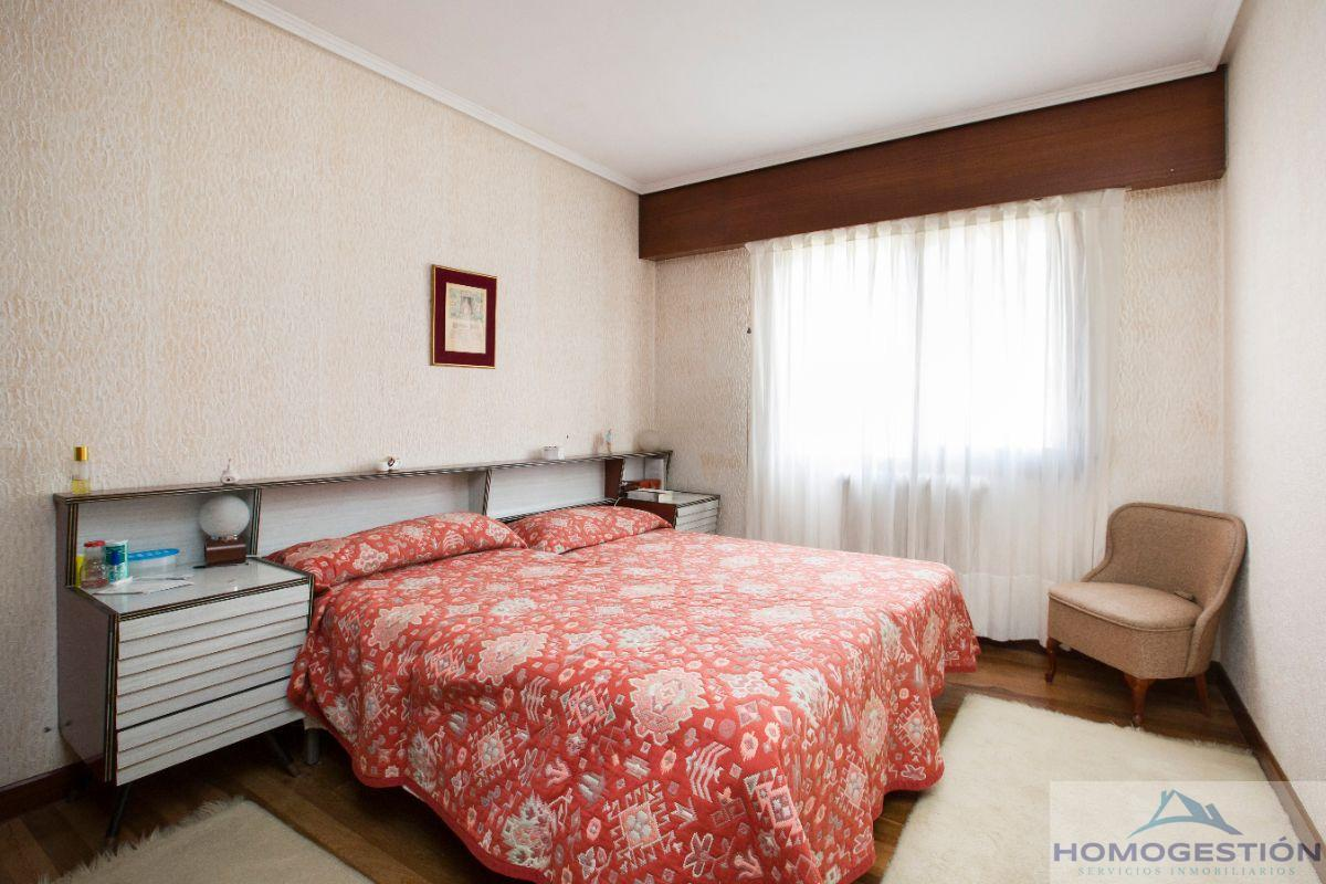 For sale of flat in Gorliz