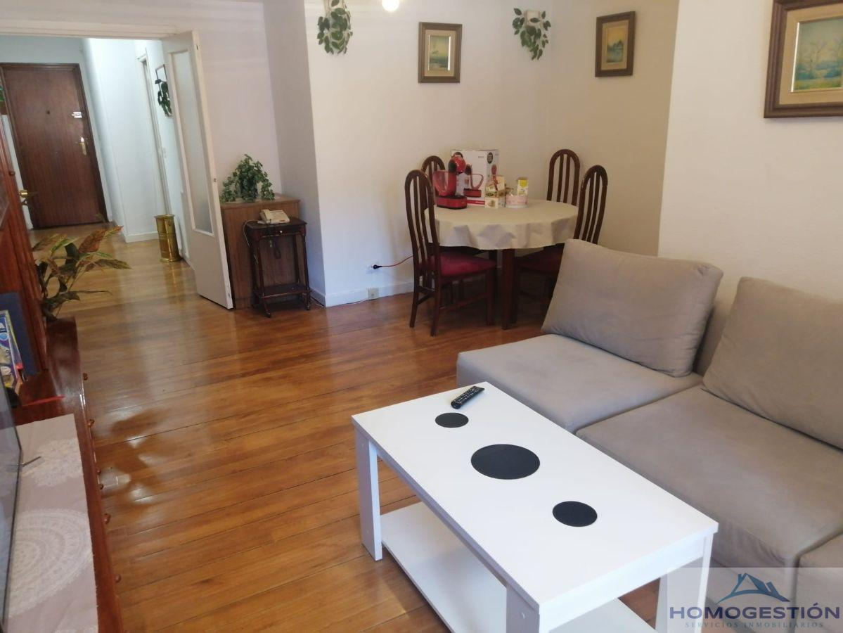 For rent of flat in Bilbao
