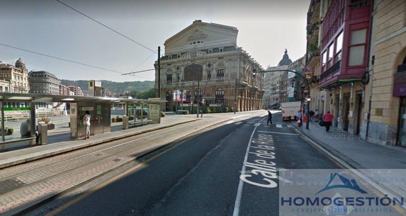 Venta de local comercial en Bilbao
