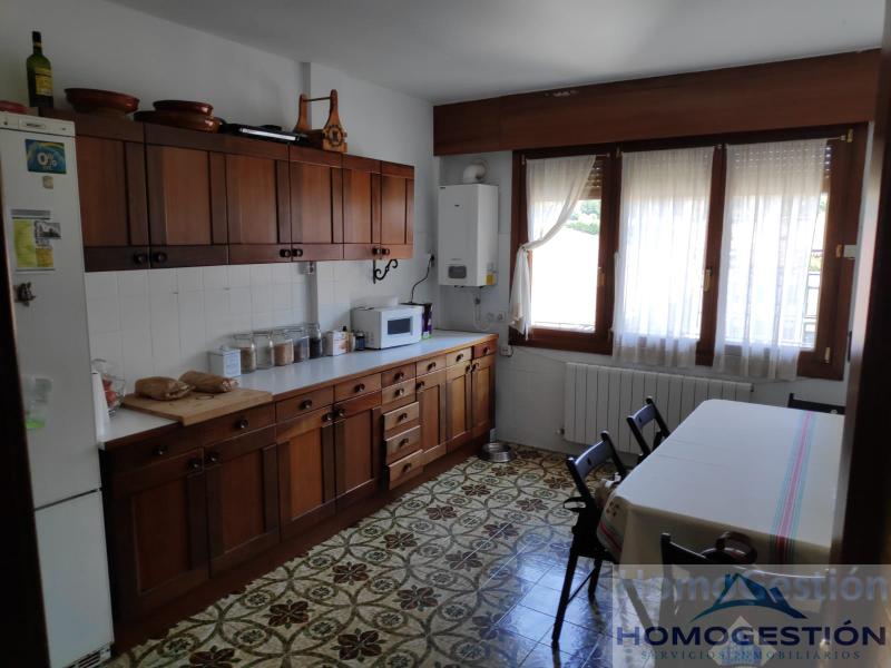 Venta de apartamento en Larrabetzu