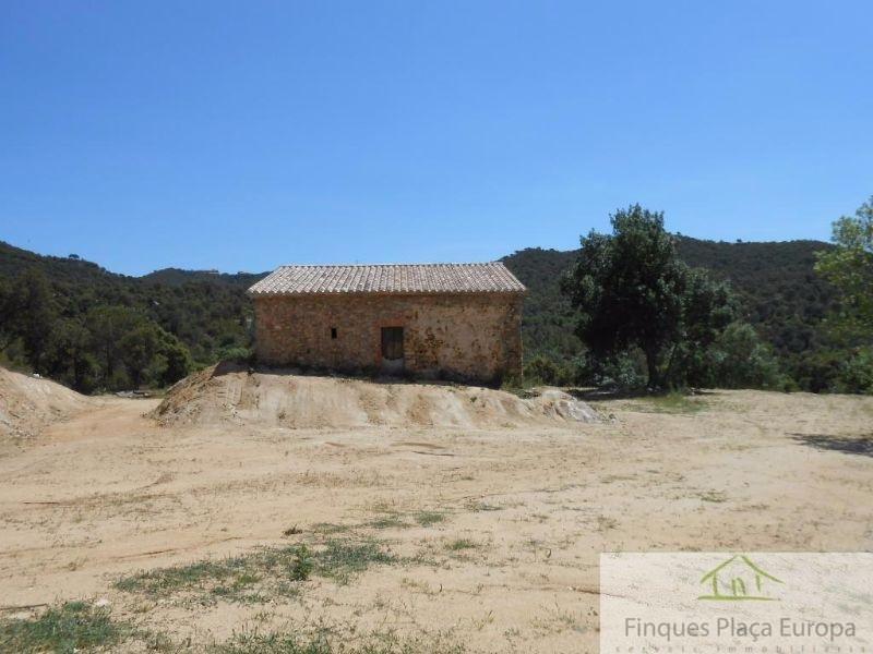 For sale of house in Santa Cristina d Aro