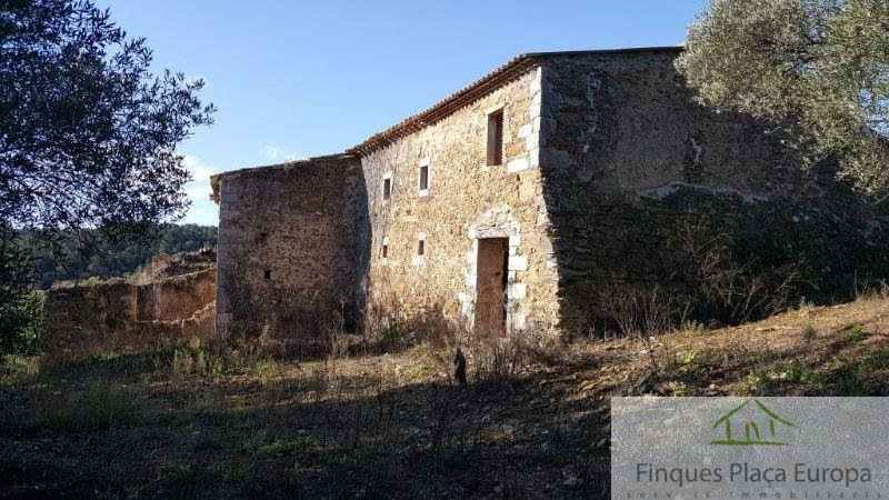 For sale of house in Girona