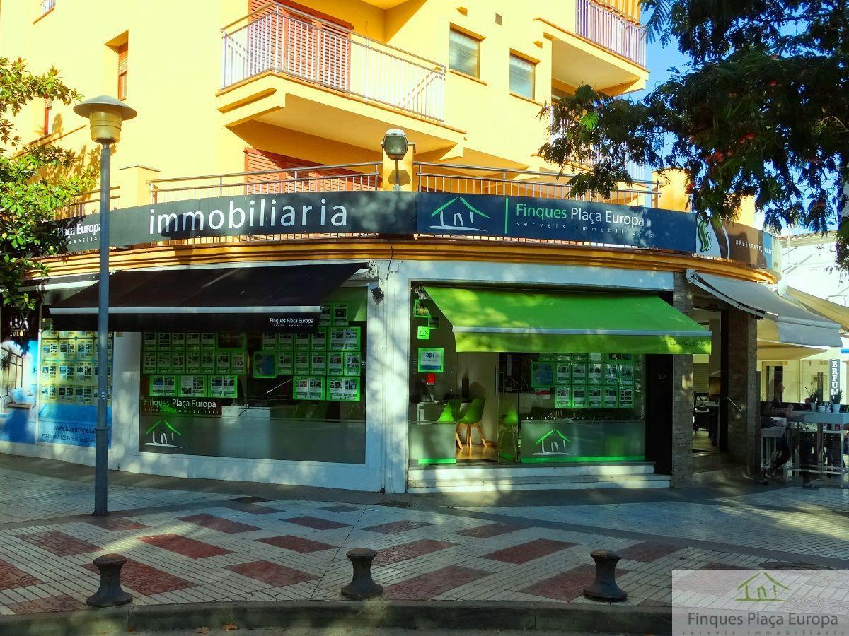 Alquiler de local comercial en Platja d´Aro