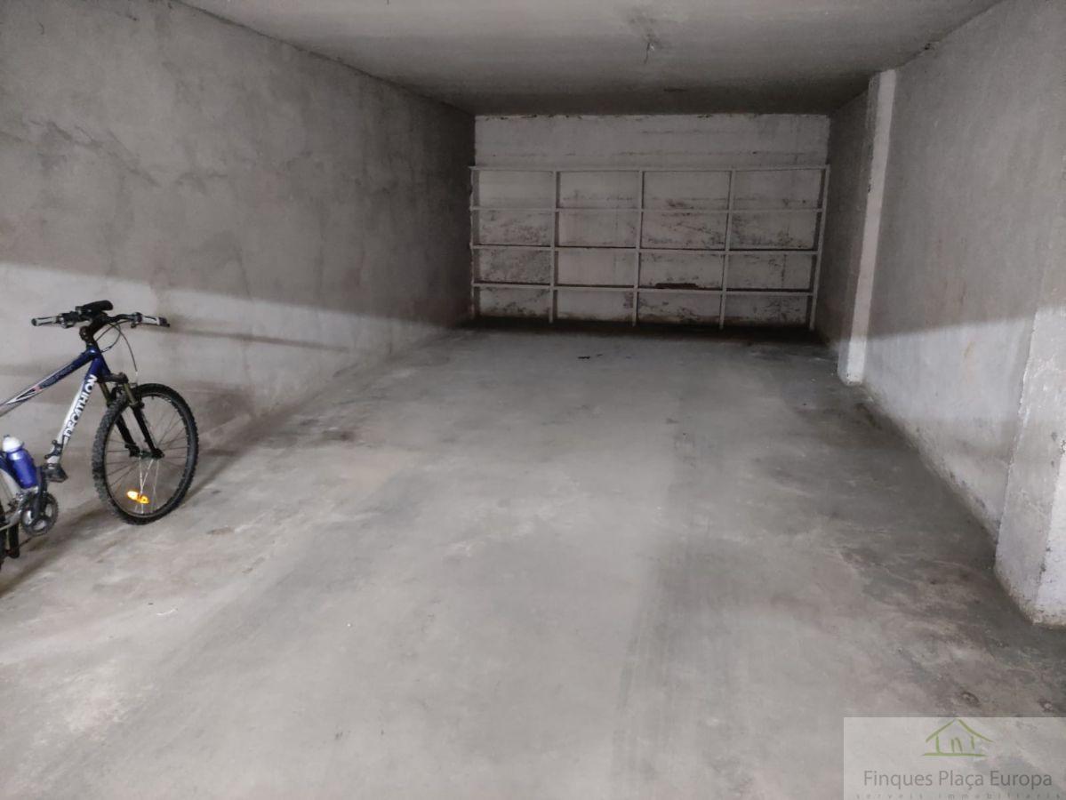 Venta de garaje en Platja d´Aro