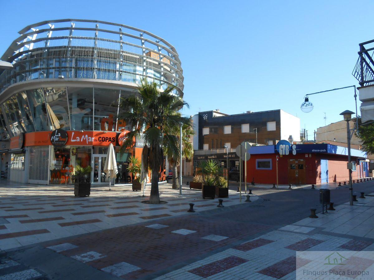Venta de local comercial en Platja d´Aro
