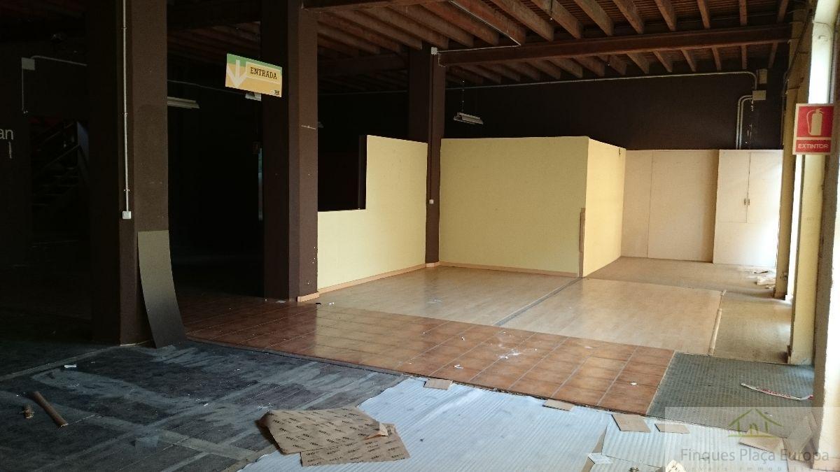 For rent of commercial in Sant Feliu de Guíxols