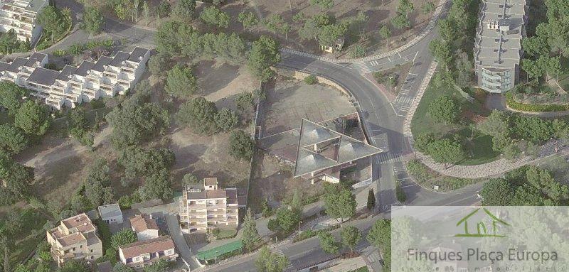 Venta de terreno en Platja d´Aro