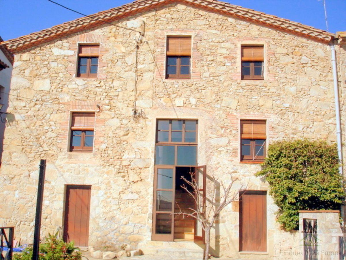 For sale of house in Castell d´Aro
