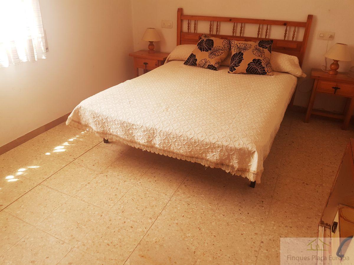 Venta de casa en Llagostera