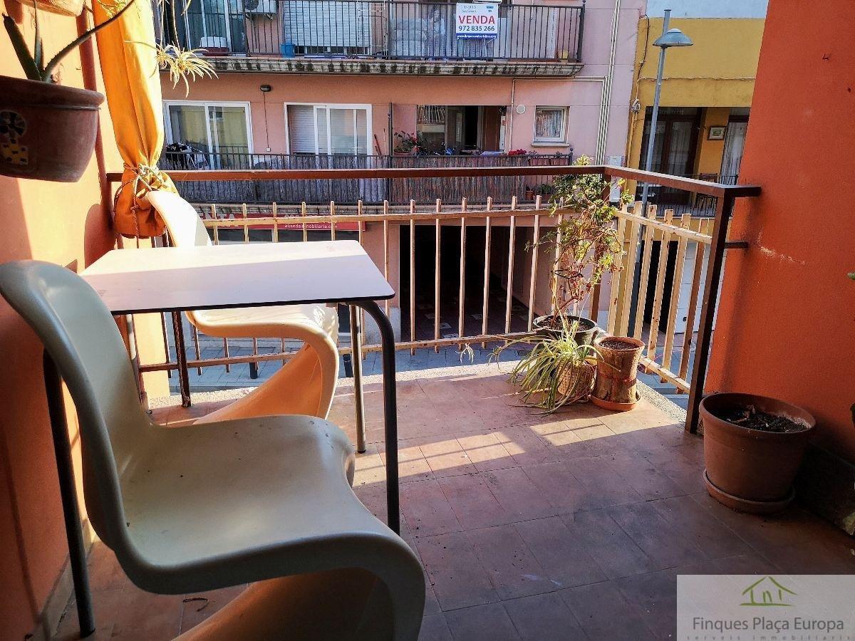 For sale of apartment in Santa Cristina d Aro