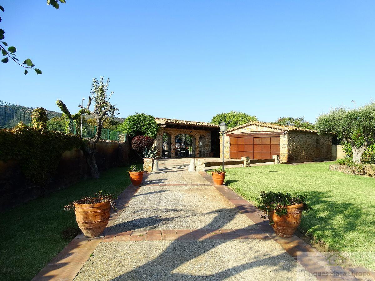 For sale of house in Platja d´Aro