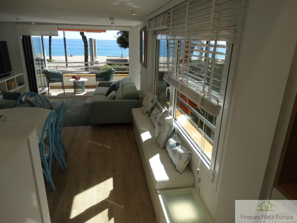 For sale of apartment in Platja d´Aro