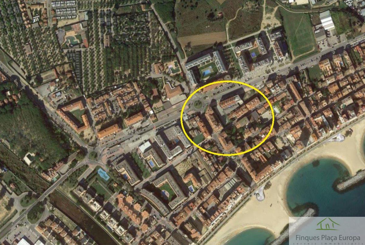 Venta de terreno en Sant Antoni de Calonge