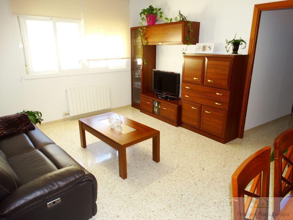 Venda de apartament a Llagostera