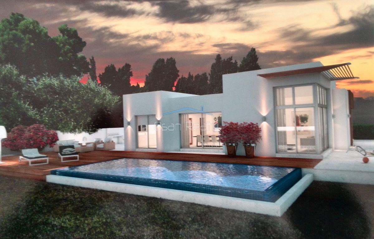 Verkoop van kleine villa  in Els Poblets