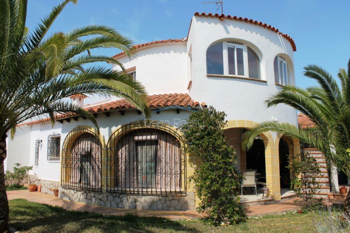 买卖 的 小屋 在 Dénia