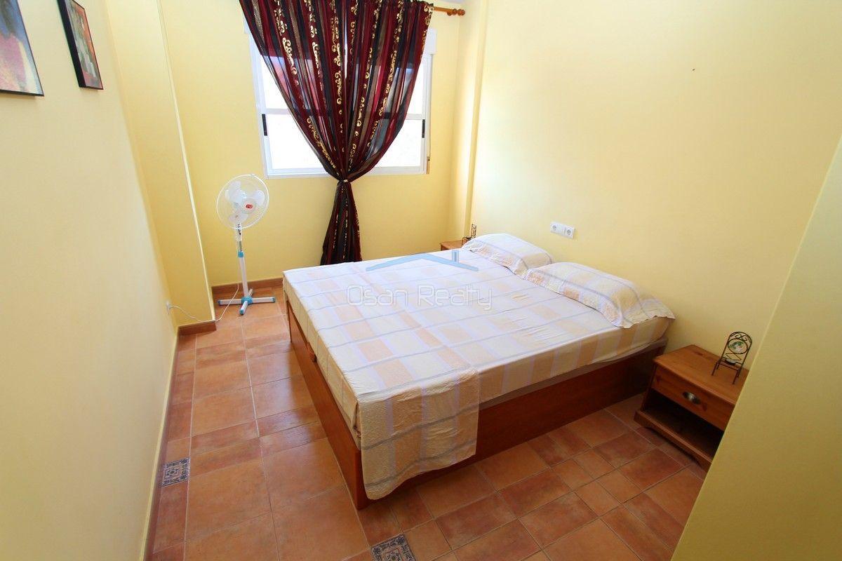 Vente de appartement dans Dénia