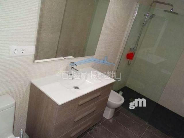 For sale of flat in Dénia