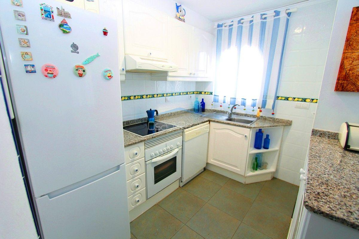 For sale of house in Dénia
