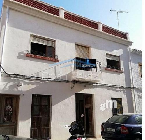 买卖 的 房子 在 Dénia