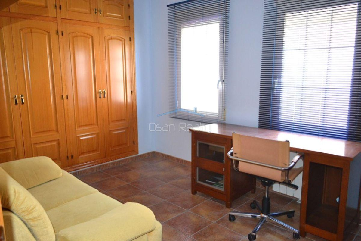 Verkoop van huis in El Verger