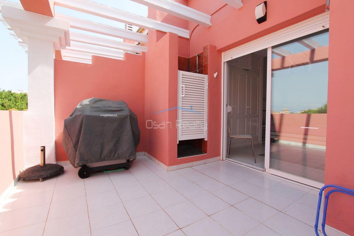 买卖 的 阁楼 在 Dénia
