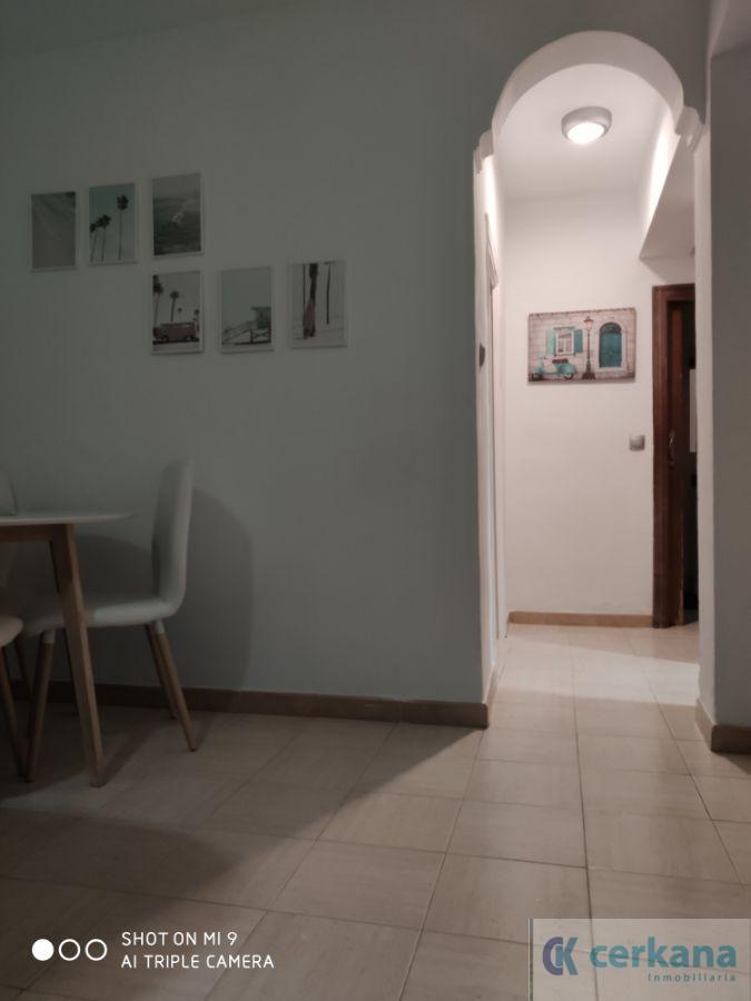For rent of flat in Alcalá de Guadaíra