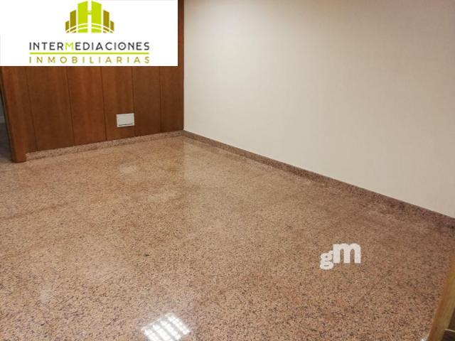 Alquiler de oficina en Albacete