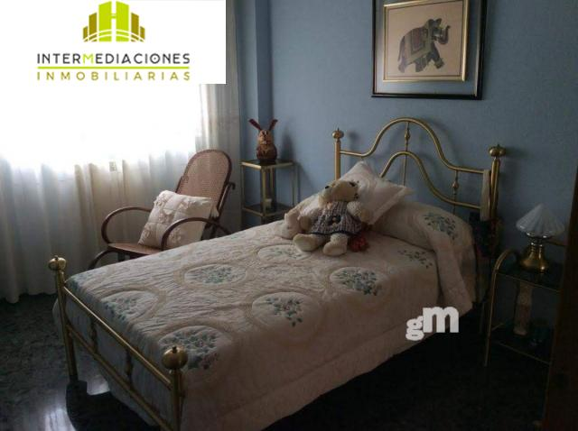 For sale of chalet in Albacete