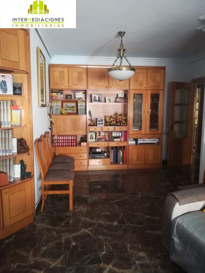 Piso en alquiler en EL PILAR, Albacete